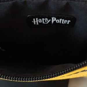 Loungefly Bags - Loungefly Harry Potter Gryffindor Crossbody NWT